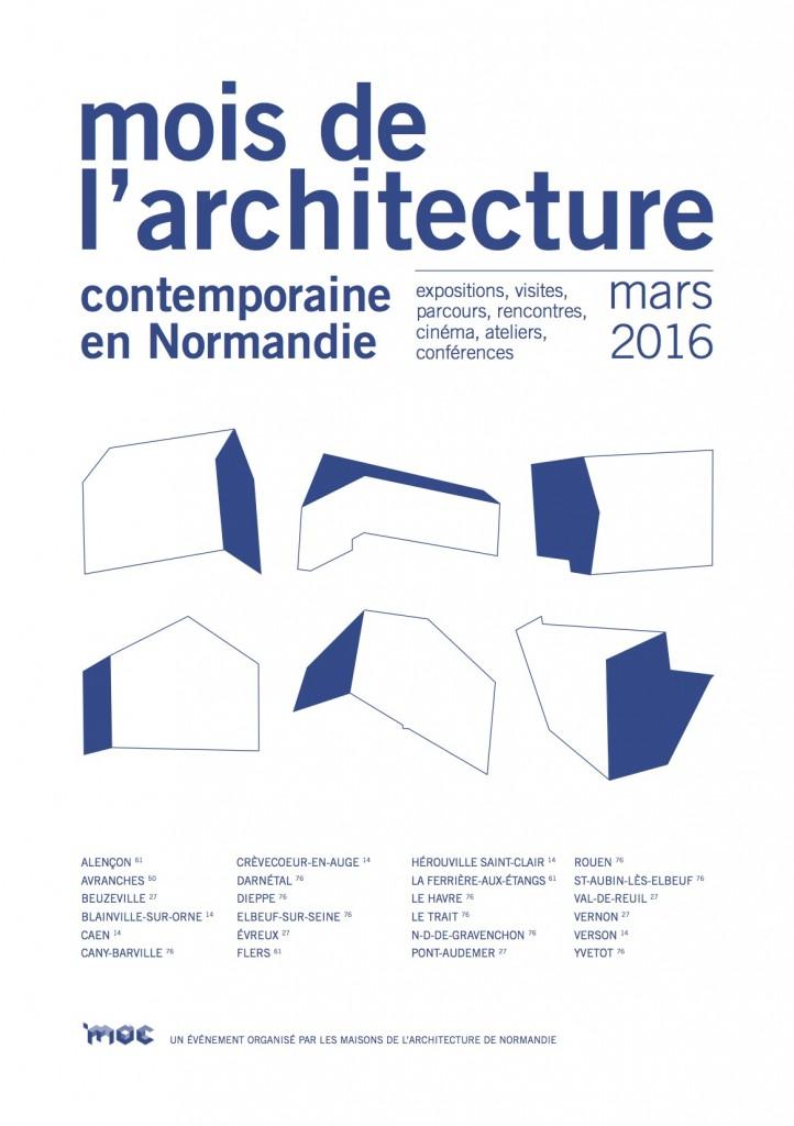Mois de l'architecture - Ludivine Mabire #1