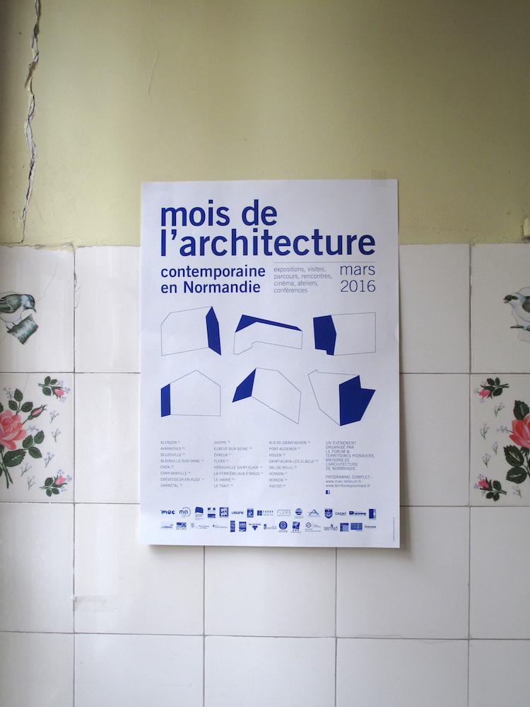 Mois de l'architecture - Ludivine Mabire #2